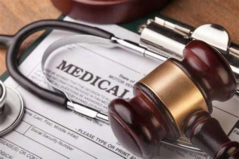 Instituto de medicina legal en el accidente de tráfico