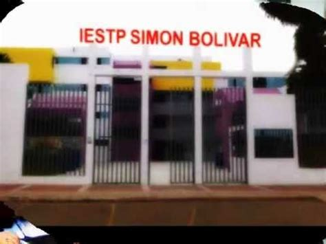 Instituto Simon Bolivar Callao   YouTube