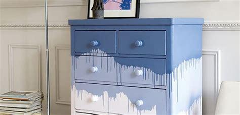 Instrucciones sobre cómo pintar un mueble