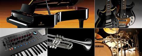 Instrumentos musicales   Productos   Yamaha   España