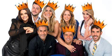 Integrante del programa  Hoy  se despide de Televisa con ...