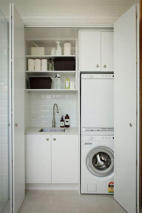 Integrar lavadero en la cocina | Ahora También Mamá