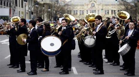 Intentarán el récord Guinness de la mayor banda de música ...