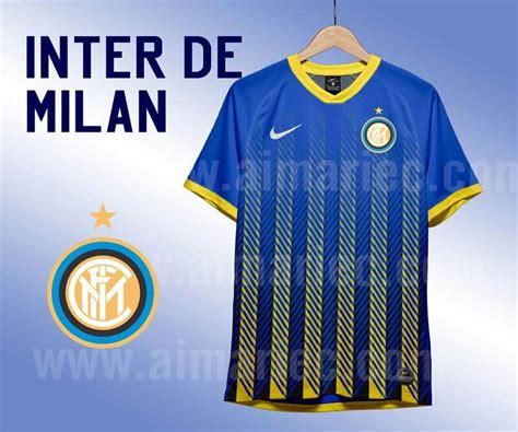 Inter de Milán 2020  2021   Diseño Concept + PLANTILLA ...