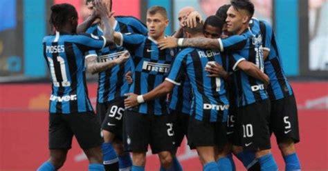 Inter De Milan : FC Internazionale Milano   Wikipedia ...