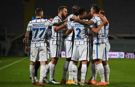 Inter De Milan / FC Internazionale Milano   Wikipedia ...