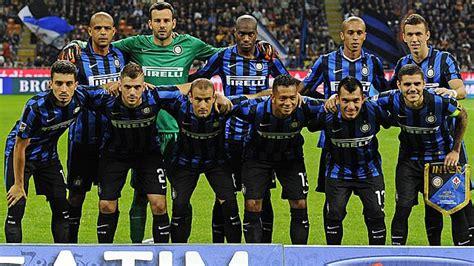 Inter de Milán presentó a su nuevo técnico [FOTO ...