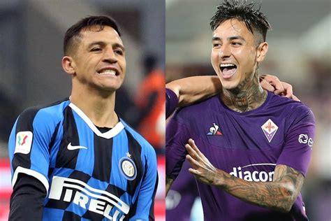 Inter de Milán vs Fiorentina: Hora, TV y dónde ver online