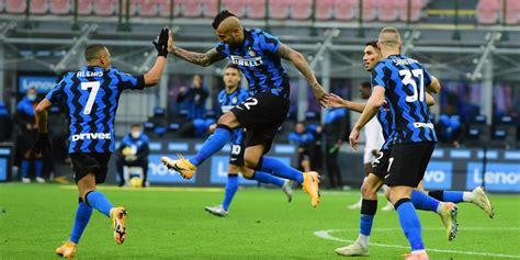 Inter de Milán vs Real Madrid | UEFA Champions League ...