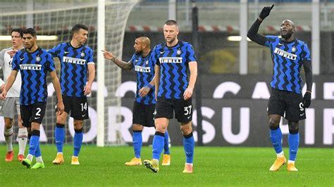 Inter de Milán vs Spezia: horario y dónde ver el duelo ...