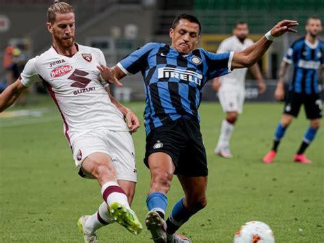 Inter de Milan vs Torino: Día, hora y dónde ver en vivo ...