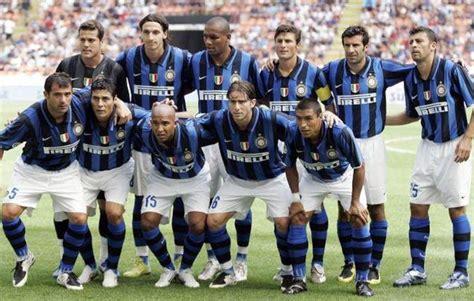 : INTER MILÁN 2007/08