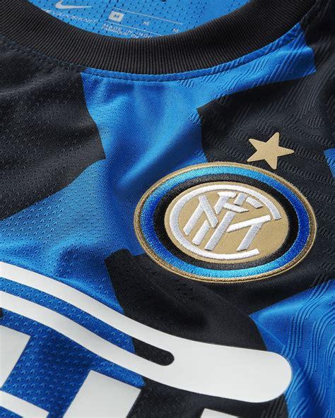 Inter Milan 2020 21 Nike Home Kit | 20/21 Kits | Football ...