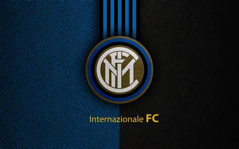 Inter Milan 4k Ultra HD Wallpaper | Background Image ...