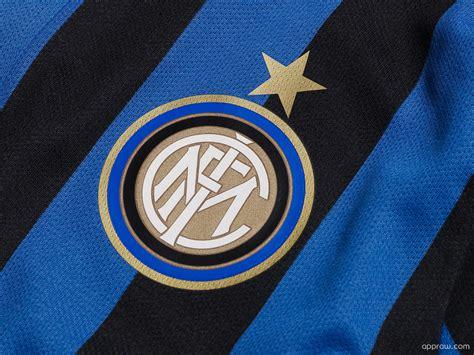 Inter Milan Badge Wallpaper download   Inter Milan HD ...