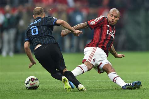 Inter Milan, com è cambiato il derby nell ultimo decennio