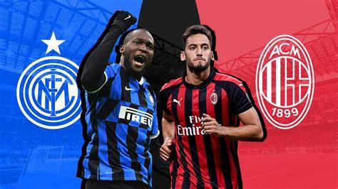 Inter Milan: emergenza Covid, le formazioni del derby ...