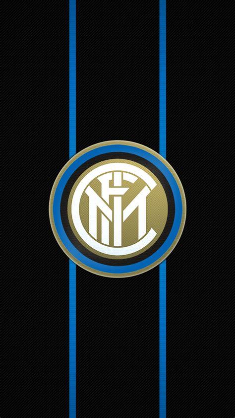 Inter Milan FC iPhone Wallpapers | 2020 Football Wallpaper