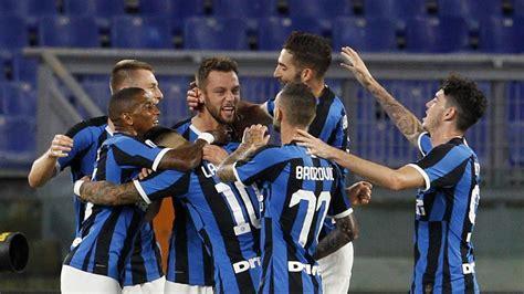 Inter Milán   Fiorentina: horario y dónde ver el partido ...