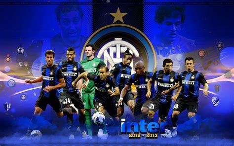 Inter Milan Football Club Wallpaper   Football Wallpaper HD