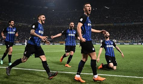 Inter Milan have earned Champions League football, insists ...