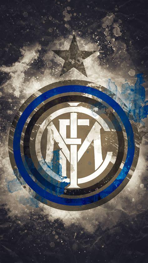 Inter Milan   HD Logo Wallpaper by Kerimov23 on DeviantArt