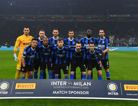 Inter Milan History, Ownership, Squad Members, Support ...