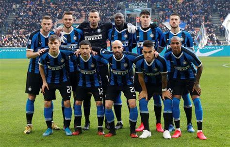 Inter Milan Players Salaries 2021: Weekly Wages 2020/21