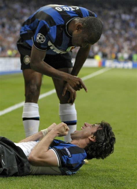 Inter Milan rules Champions League | The Star