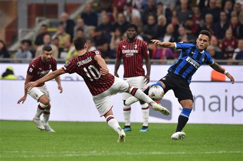 Inter Milan Sky o Dazn? Dove vedere il derby in diretta