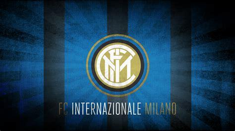 Inter Milan Soccer Logo