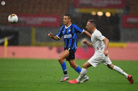 Inter Milan sảy chân, Juventus có cơ hội vô địch Serie A ...
