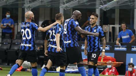 Inter Milan to face Sevilla in Europa League final   Daily ...