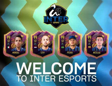 Inter Milan unveils FIFA 21 roster with Bundled ...