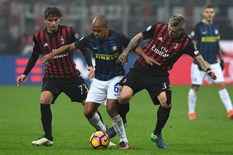Inter Milan vs. A.C. Milan 2017 live stream: Game time, TV ...