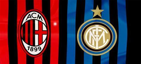Inter Milan vs AC Milan: Combined XI of the Derby della ...