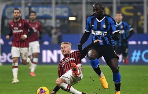 Inter Milan vs AC Milan – Derby Della Madonnina Preview ...