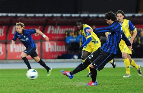 Inter Milan Vs Chievo – Match Preview, Streaming ...