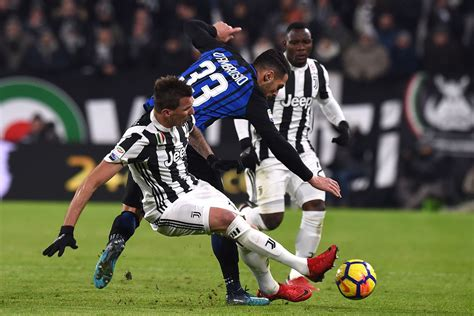 Inter Milan vs Juventus Betting Pick 28 April 2018