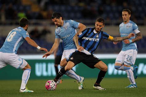 Inter Milan vs Lazio Highlights