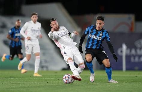 Inter Milan vs Real Madrid: Three important points at stake