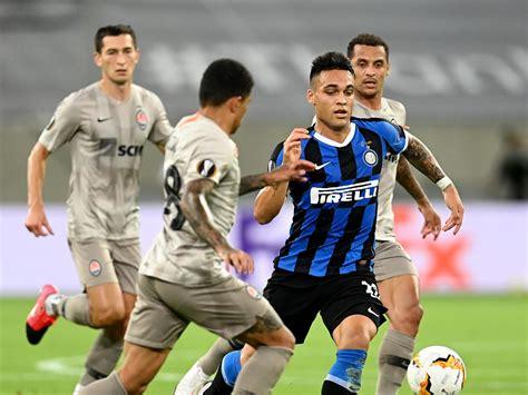 Inter Milan vs Shakhtar Donetsk result: Five things we ...