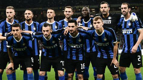 Inter Milán vs SS Lazio El Inter gana y sigue con su racha ...
