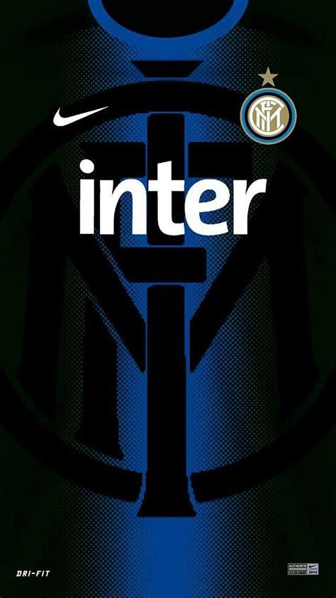 Inter Milan wallpaper. | Olahraga, Sepak bola, Bola kaki