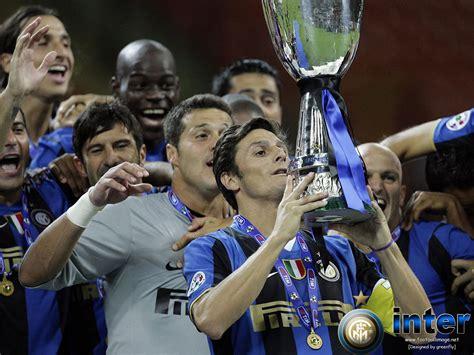Inter Milan,F.C. Internazionale Milano  il Nerazurri ...