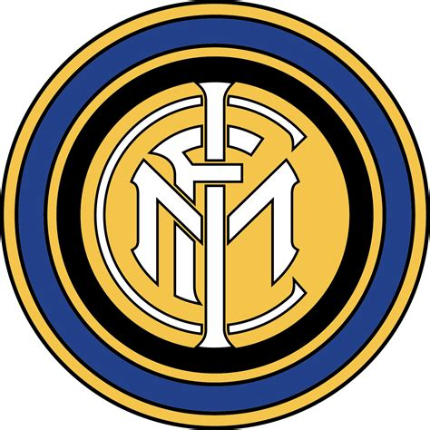 Inter Milano  With images    Football logo, Club badge ...