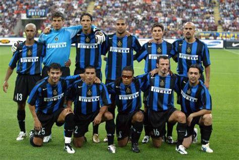 Inter Name 2010 11 UEFA Champions League Squad | Soccer News