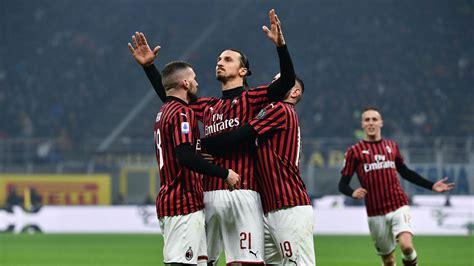 Inter vs. AC Milán: Análisis estadístico Serie A Jornada 3 ...