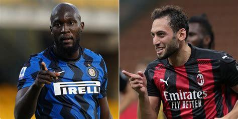 Inter vs AC Milan EN VIVO ONLINE hoy: ver partido EN ...