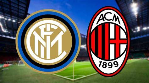 Inter vs Milan   Partido EN VIVO   LIVE MATCH   Serie A ...